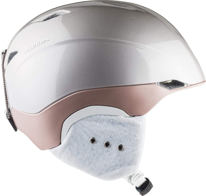 Adults Parsena Ski Helmet ALPINA Unisex/