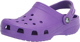 Men's and Women's Classic Clog