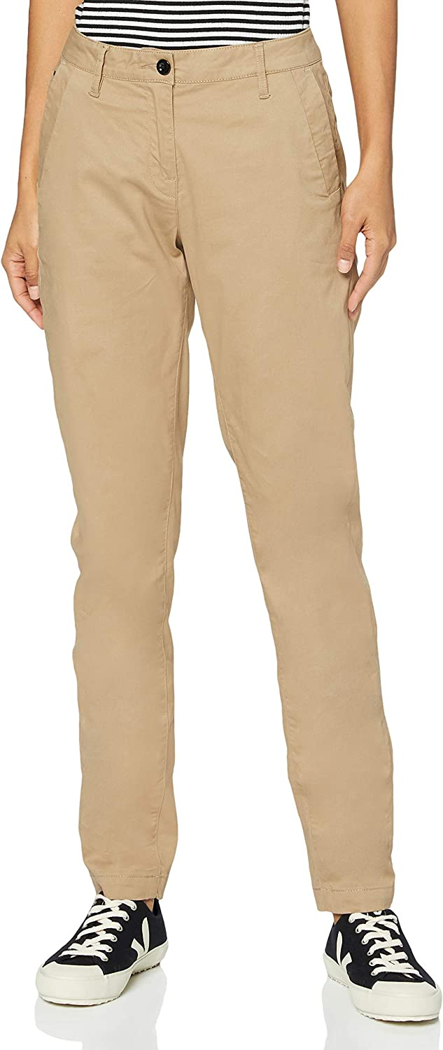 G-Star Raw Women's New Orleans Mall Bronson Chicago Mall Pants Skinny Chino Mid