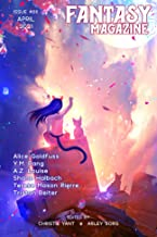 Fantasy Magazine, Issue 66 (April 2021)