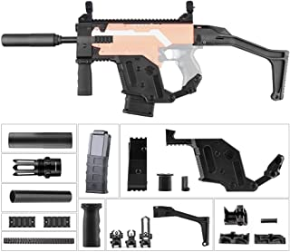 JGCWorker Mod Kit Set for Nerf N-Strike Elite Stryfe Kriss Vetor Upgrade Model (STF-W004-1)