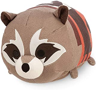 "Marvel Guardians Of The Galaxy 11"" Medium Rocket Raccoon Tsum Tsum Plush"