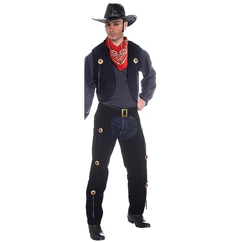 848cb198ea490 Cowboy Costumes: Amazon.com