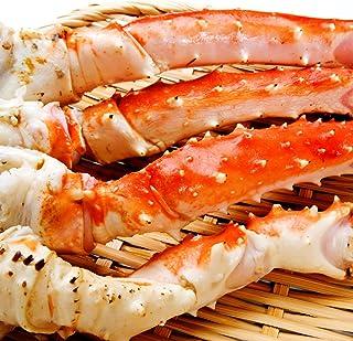 特大 天然ボイル タラバガニ 足 3L~4Lサイズ 優良特選 たらば蟹 約2kg