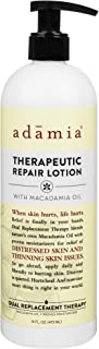 Adamia Therapeutic Repair Lotion, 16 Oz