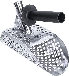 aluminum sand scoop