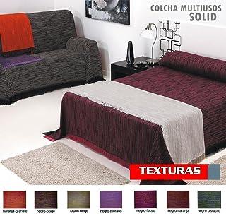 Amazon.es: colchas para sofas - TEXTURAS HOME