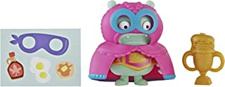Uglydoll Surprise Disguise Pancake Champ Jeero Toy, Figure & Accessories