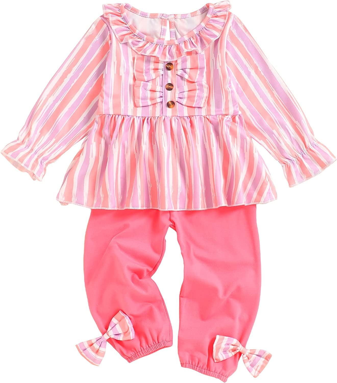 Kids Toddler Girl Clothes Outfit Floral Little Outlet SALE Infant All items free shipping