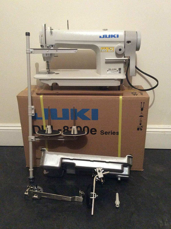 Máquina de coser industrial Juki DDL-8100 Lockstitch máquina de ...