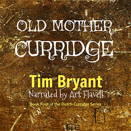 Old Mother Curridge cover art