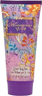 Wonderstruck Taylor Swift Scented Body Lotion, 6.8 Ounce