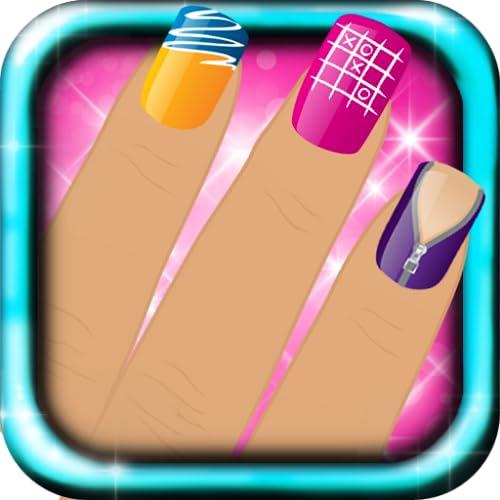 Nail Salon Pro