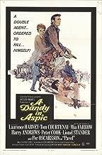 A Dandy In Aspic 1968 Authentic 27