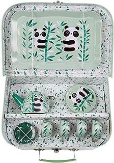 Sass & Belle Aiko Panda Kid's Tea Set