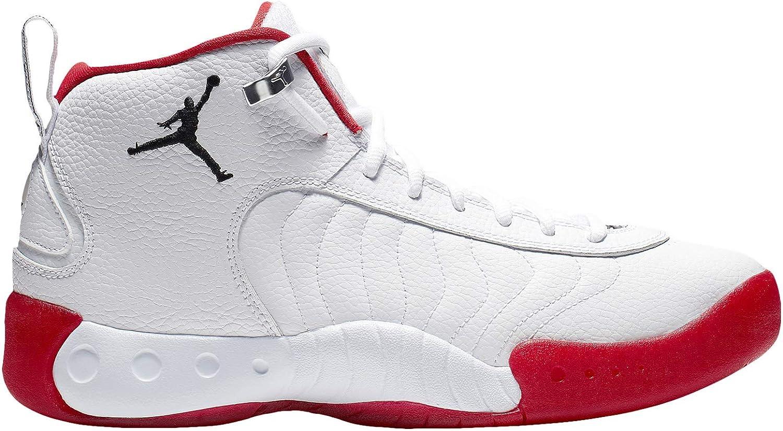 Nike Men's Jordan Jumpman Pro Leather Basketball shoes