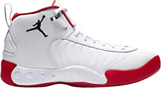 Men's Jordan Jumpman Pro Leather Basketball Shoes