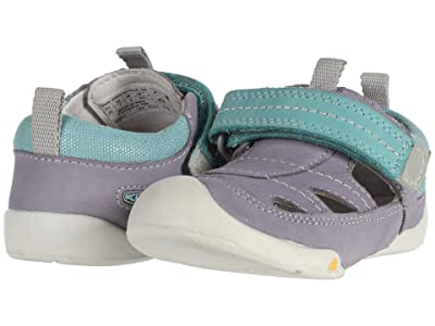 Keen Kids Pep Fisherman (Toddler) (Sweet Lavender/Aqua Haze) Girl