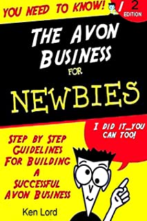 The Avon Business for Newbies