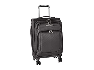 Samsonite Solyte DLX C/O Expandable Spinner (Mineral Grey) Luggage