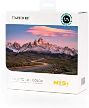100mm Starter Kit III with V6 Filter Holder and Pro CPL (NiSi)