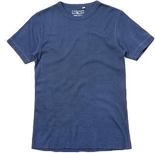 AVIREX アビレックス デイリーウエア 6173313 S/S サーマル クルーネック Tシャツ【ネコポス便】