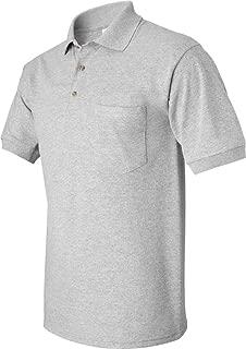 Gildan 5.6 oz. Ultra Blend 50/50 Jersey Polo with Pocket
