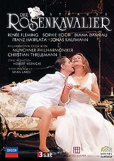 Der Rosenkavalier: Munich Philharmonic Thielemann  2009