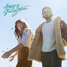 angus and julia stone snow vinyl