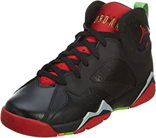54b8dc7a200555 Jordan AIR 7 Retro BG Boys Sneakers 304774-034 (6Y