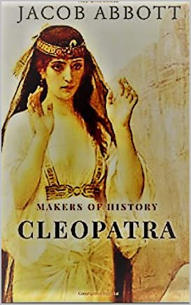 Cleopatra (English Edition)