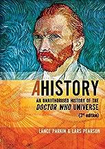 ahistory: منتج ً ا غير مصرح بها التاريخ of the Doctor Who Universe (الإصدار الثالث)