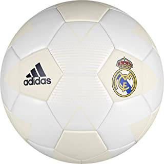 2018-2019 Real Madrid Mini Football (White)