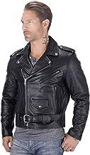Nomad USA Motorcycle Leather jacket for Men