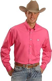 Best pink cinch shirt Reviews