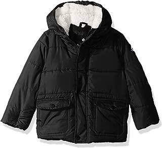 Ben Sherman Boys' Toddler Bubble Jacket,