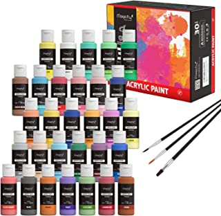 Best acrylic paint crafts Reviews
