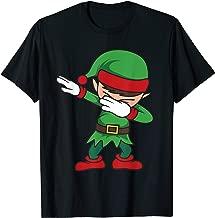 Funny Christmas Elf Dabbing - Great Santa's Helper Xmas Gift