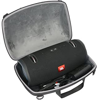 co2crea Hard Travel Case Replacement for JBL Lifestyle Xtreme 2 Portable Wireless Speaker