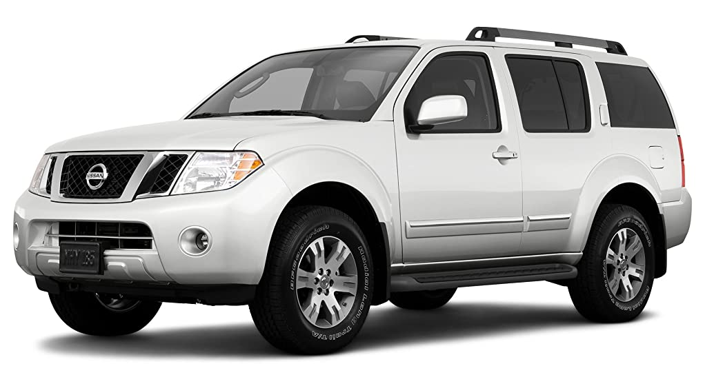 Amazon Com 2011 Nissan Pathfinder Le Reviews Images And Specs Vehicles