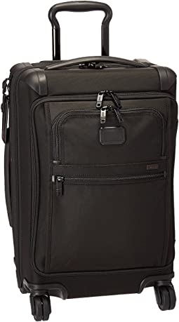 Alpha 2 - Front Lid International Carry-On
