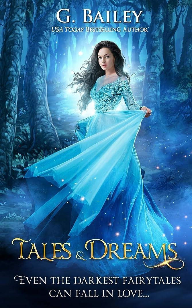 手足青崖Tales & Dreams (Lost Time Academy)