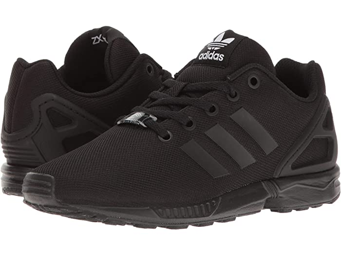adidas Originals Kids Zx Flux El I Running Shoe
