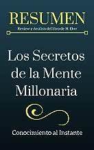 Los Secretos de la mente millonaria - RESUMEN: Review y Análisis del libro de Harv. Eker: Domina el juego mental de la riqueza (Spanish Edition)