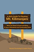 A Girl's Guide to Climbing Mt. Kilimanjaro