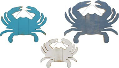 FREE DELIVERY large metal crab Decoration Ornament Gift