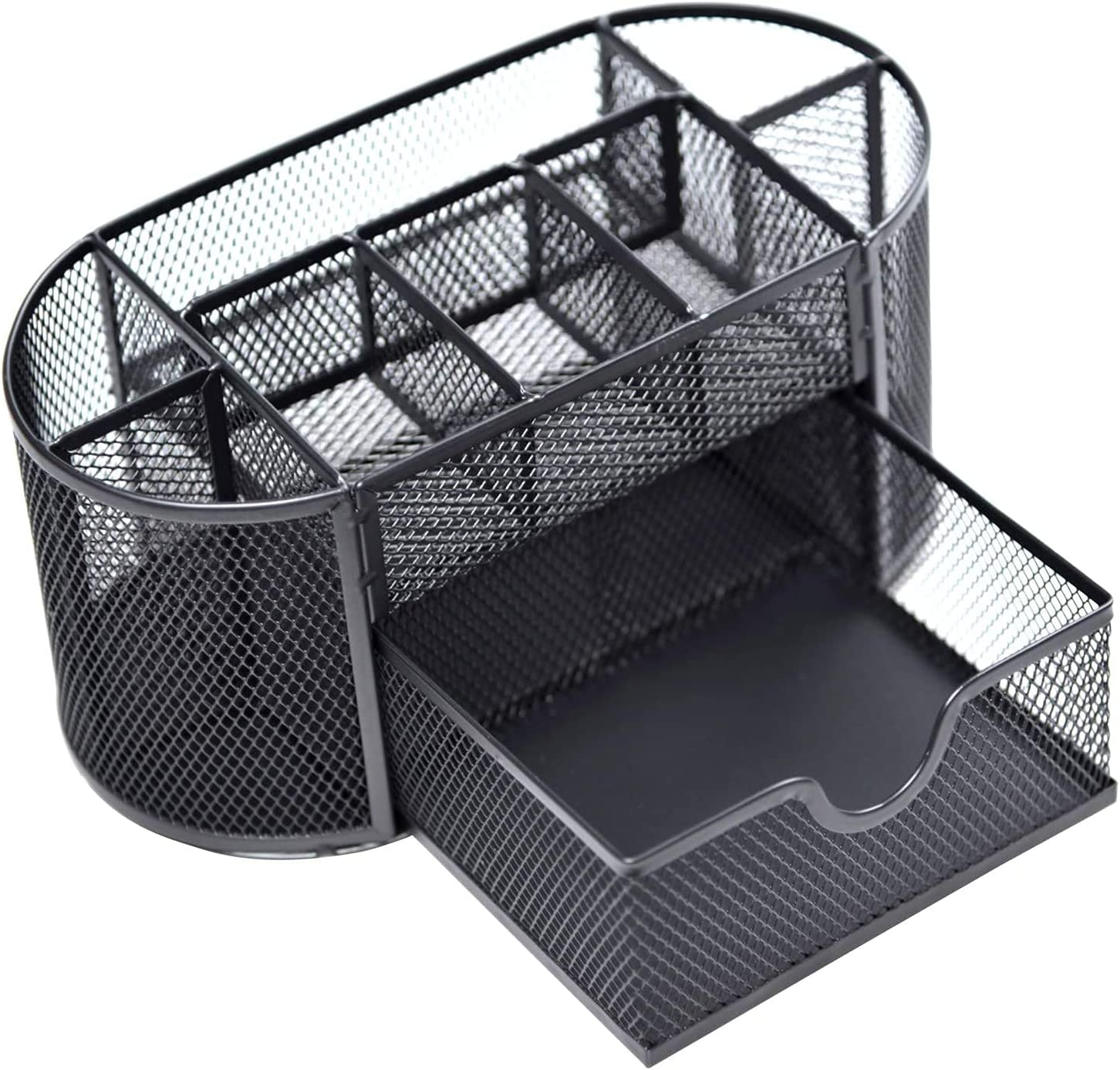 Mesh Pen Organizer Free shipping anywhere in the nation Sales results No. 1 for Desk Organize Holders Multifunctional