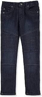 DKNY Boys' Skinny Jeans - Dark Indigo, 12