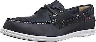 Sebago Litesides Two Eye FGL, Chaussures Bateau Homme