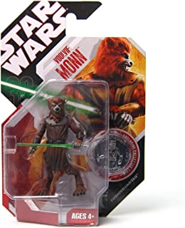 Voolvif Monn Star Wars 30th Anniversary 3.75